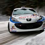 Peugeot Sport продолжит работать над раллийной моделью