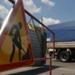В Киеве автомобилям запретят ездить по Надднепрянскому шоссе