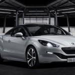 Peugeot откажется от купе RCZ